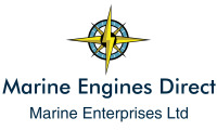 Marine Enterprises Ltd - New Engine Sales