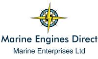 Marine Enterprises Ltd - New Engine Sales