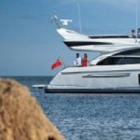 Princess Yachts Qatar