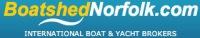 Boatshed Norfolk