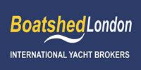 Boatshed London