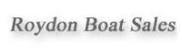 Roydon Boat sales