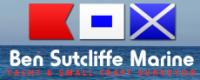 Ben Sutcliffe Marine