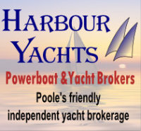 Harbour Yachts