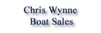 Chris Wynne Boat Sales