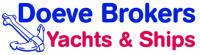 Doeve Broker Yachts & Ships