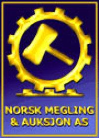 Norsk Megling & Auksjon AS