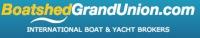 Boatshed Grand Union