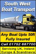 South West Boat Transport