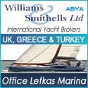 Williams & Smithells